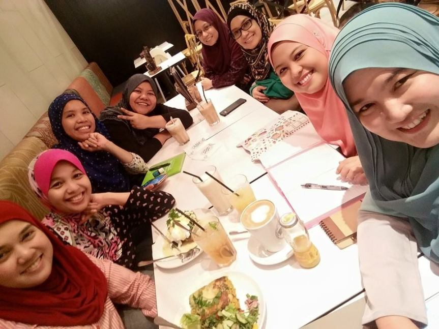 OilyLicious™ Leaders Meeting